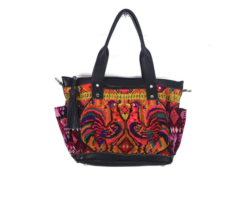 Artisan Mini Convertible Bag - NEW COLLECTION - No. 1