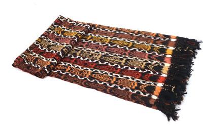 Rebozo - Mayan Wrap - No. 104