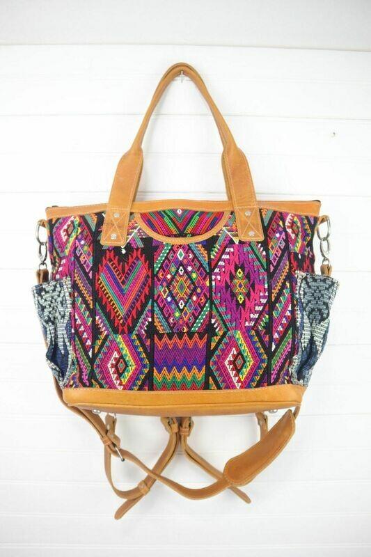 Artisan Convertible Bag - NEW COLLECTION - No. 5497