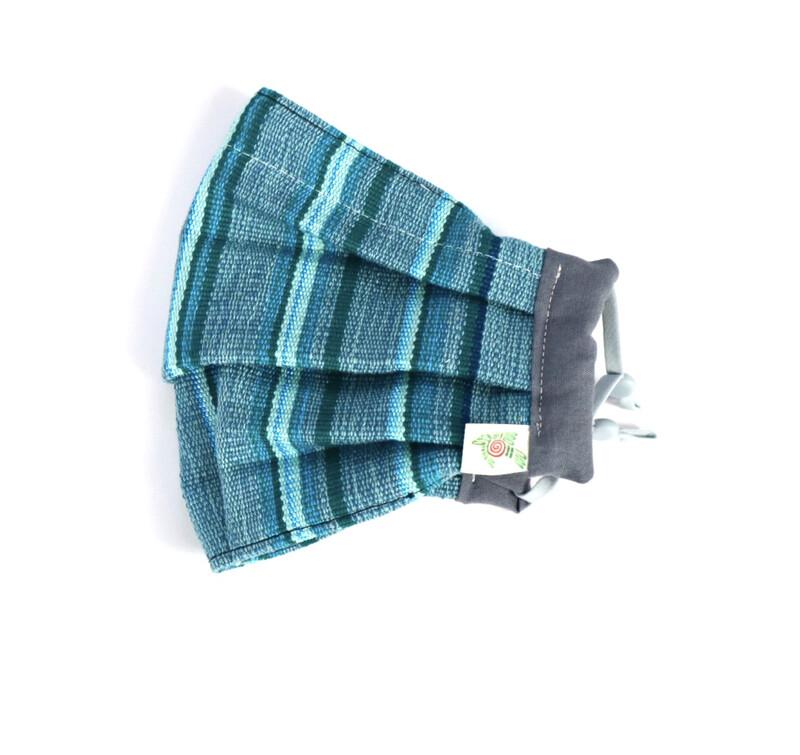 Reusable Face Cover - Textile No. 6 (MEDIUM)