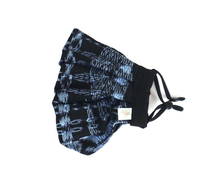 Reusable Face Cover - Textile No. 15 (MEDIUM)