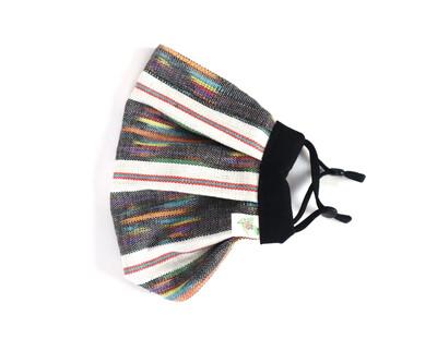 Reusable Face Cover - Textile No. 11 (MEDIUM)