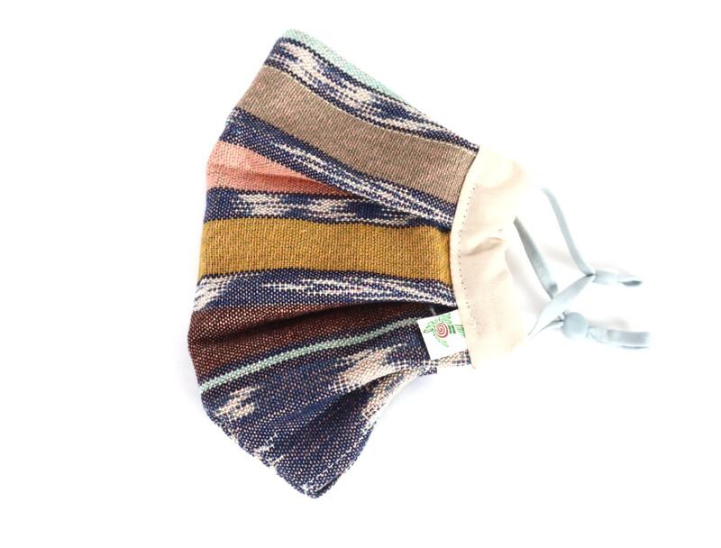 Face Cover - Textile No. 20-B (MEDIUM)