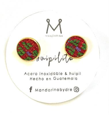 Huipilito Earrings