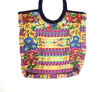 Huipil Playa Bag -  No. 1