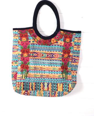 Huipil Playa Bag -  No. 11