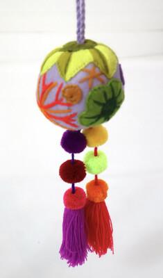 Bloom Ornament  - No. 2