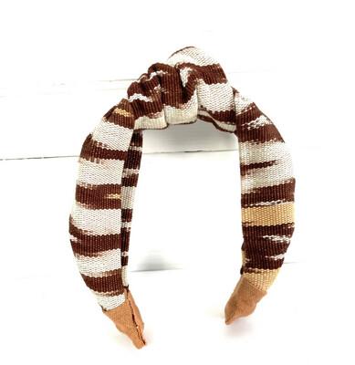 Jaspe Textile Headband