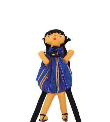 Mayan Mochilita - Nena No. 1