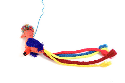 Mayan Bird- Quetzal