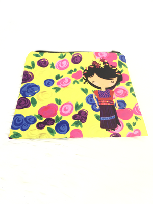 Chula Cosmetic Bag - Large