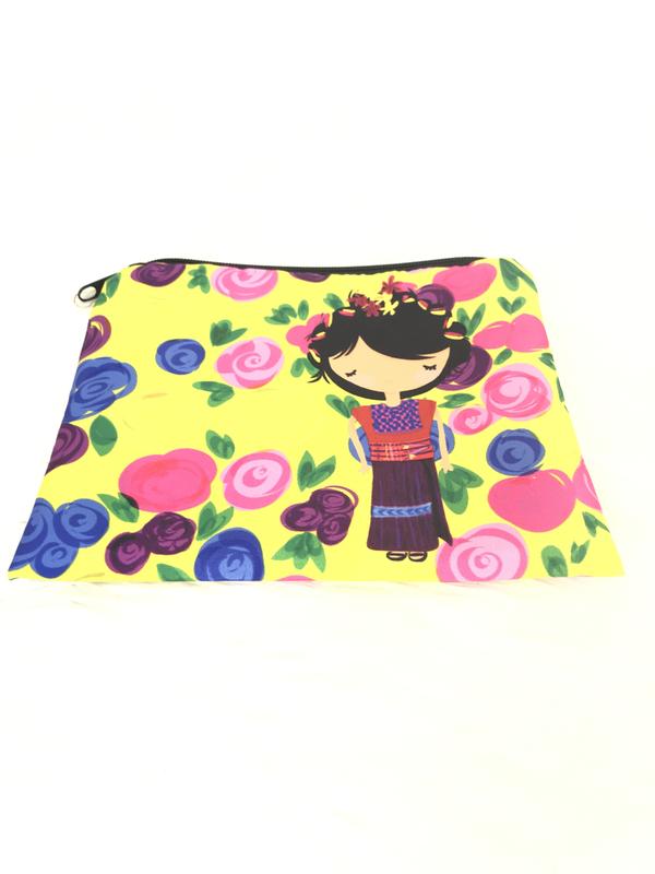 Chula Cosmetic Bag - Medium