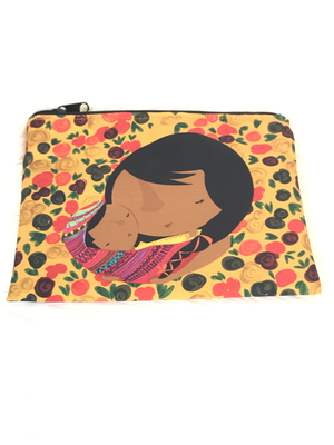 Chula Cosmetic Bag - Medium