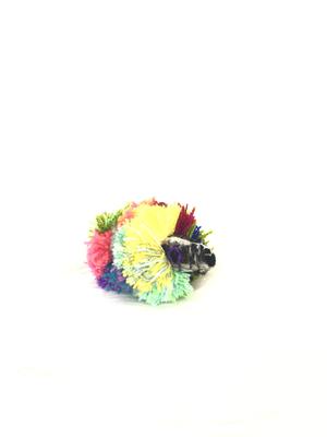 Key Chain -  Porcupine