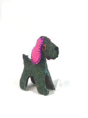 Mayan Dog