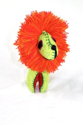 Mayan Lion - Small