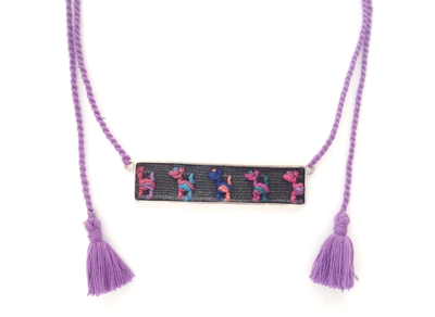 Huipilito Necklace