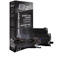 Система дистанционного запуска iDatastart - Bz1
