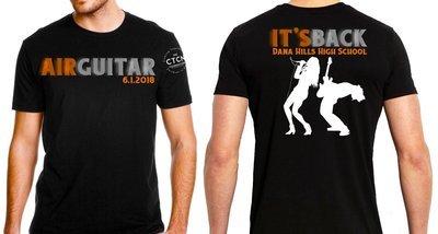 Air Guitar (It's Back) T-Shirt