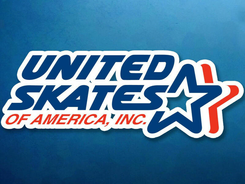 1987 - UNITED SKATES OF AMERICA - Live Sizzling Saturday Night - INSTANT AUDIO DOWNLOAD