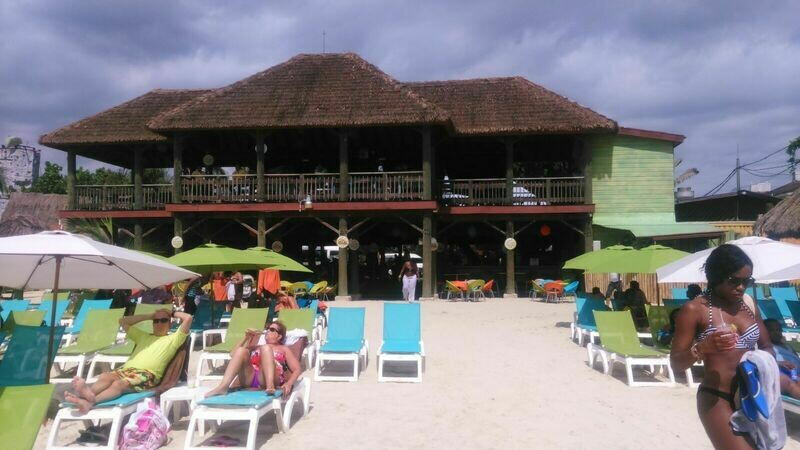 Hip-Strip Margaritaville