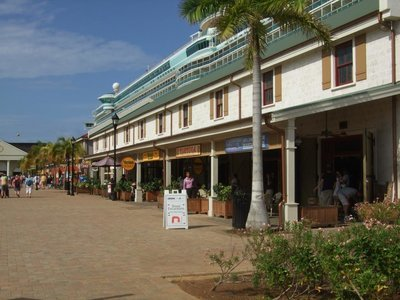 Shopping Highlight Montego-Bay Tour