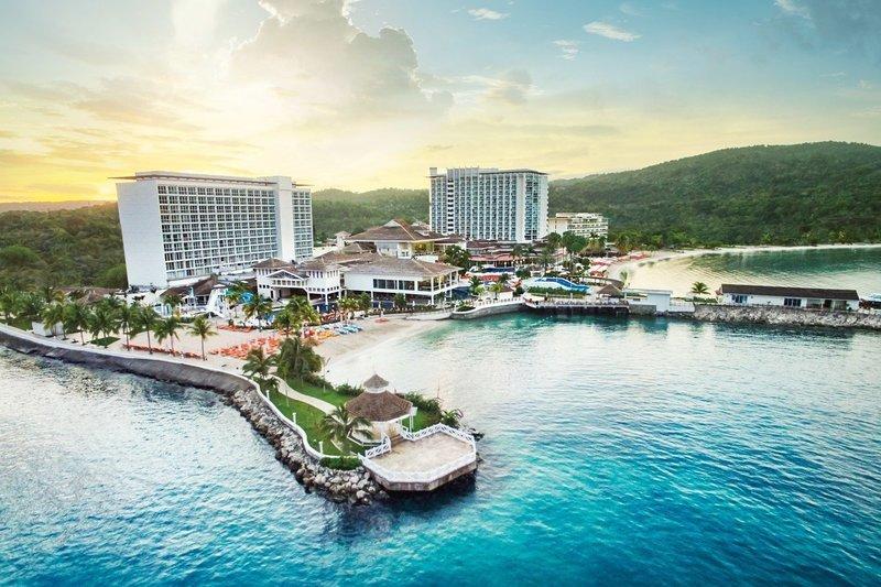 Moon Palace Jamaica Grand