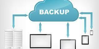 Backup na Nuvem - Automático