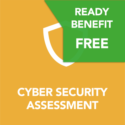 Gratis Cyber Security Assessment voor READY members