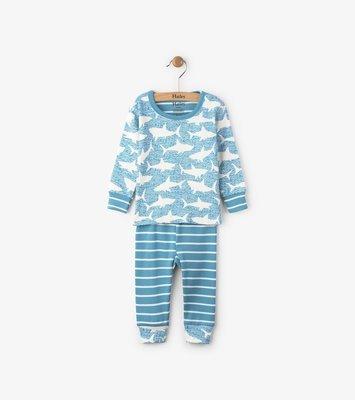 Pyjama 'Haaien'