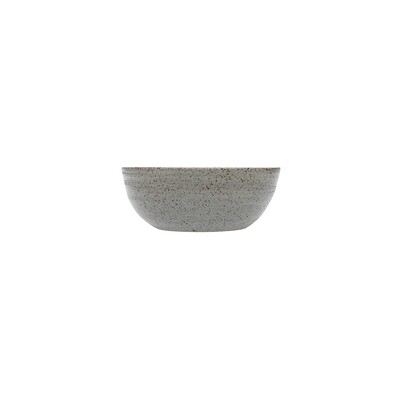 Wabi Sabi Bowl Industrial Grey
