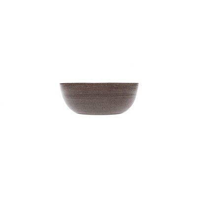 Wabi Sabi Bowl Chocolate