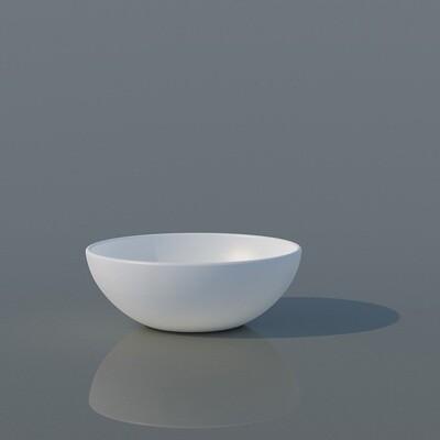 Bowl B