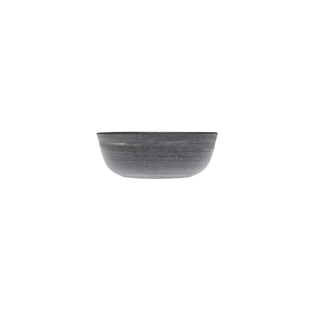 Wabi Sabi Bowl Black