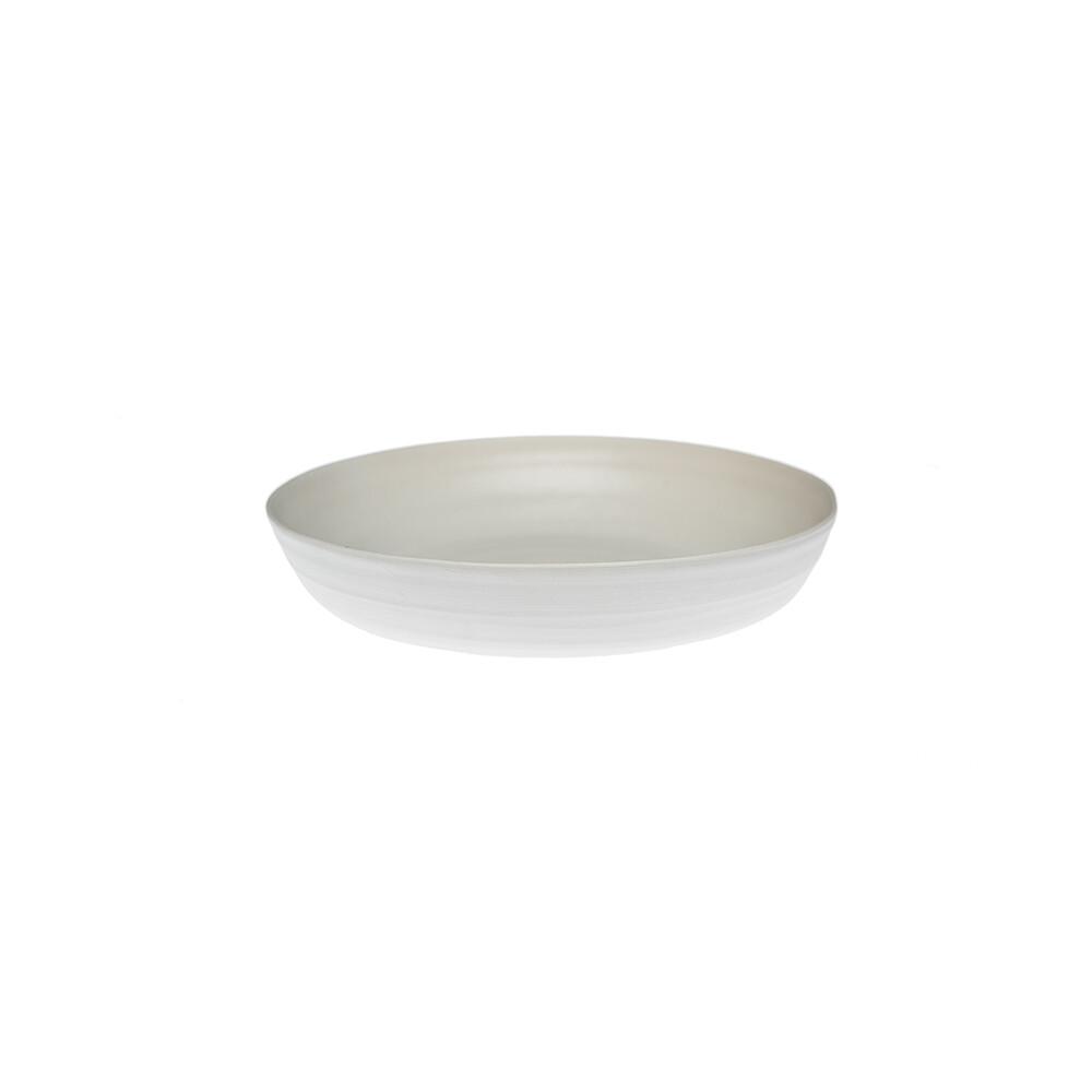 Wabi Sabi Bowl Sugar White
