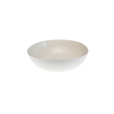 Wabi Sabi Bowl Sugar White