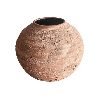 Wabi Sabi Moon Jar