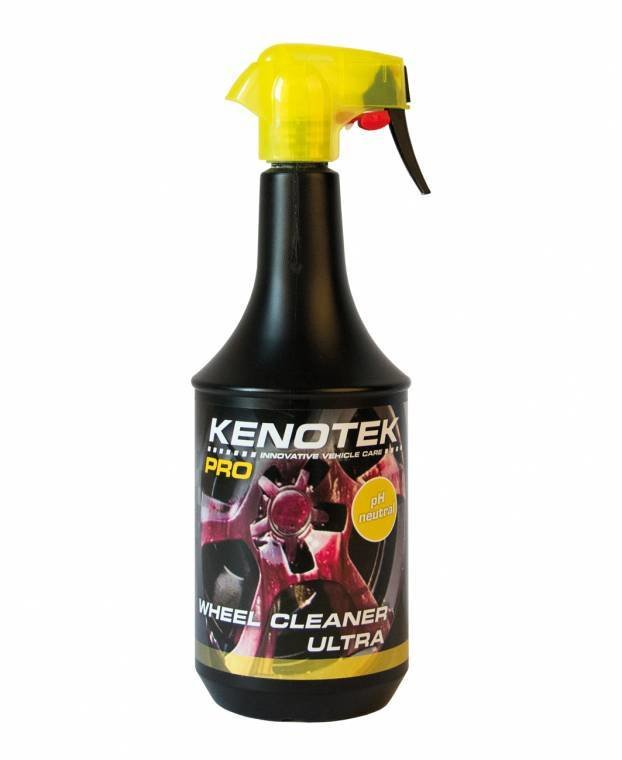 KENOTEK WHEEL CLEANER ULTRA 1L