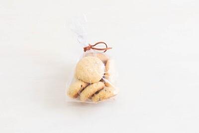 Karoo cookies