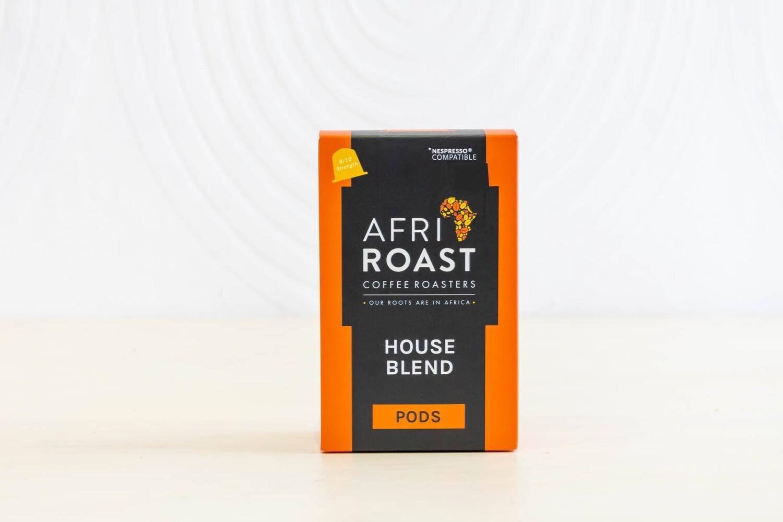 Afriroast coffee
