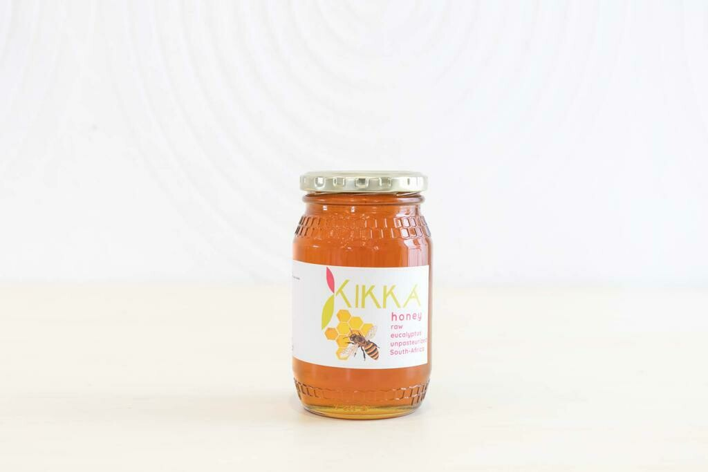 Kikka Honey