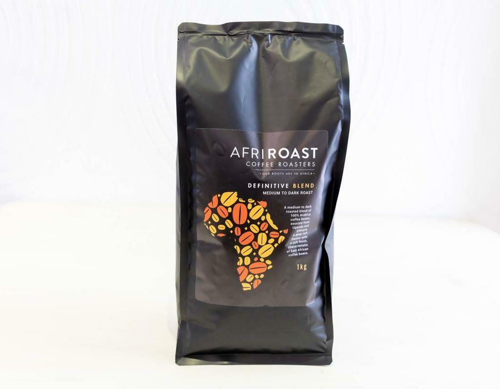 Afriroast -1kg Beans