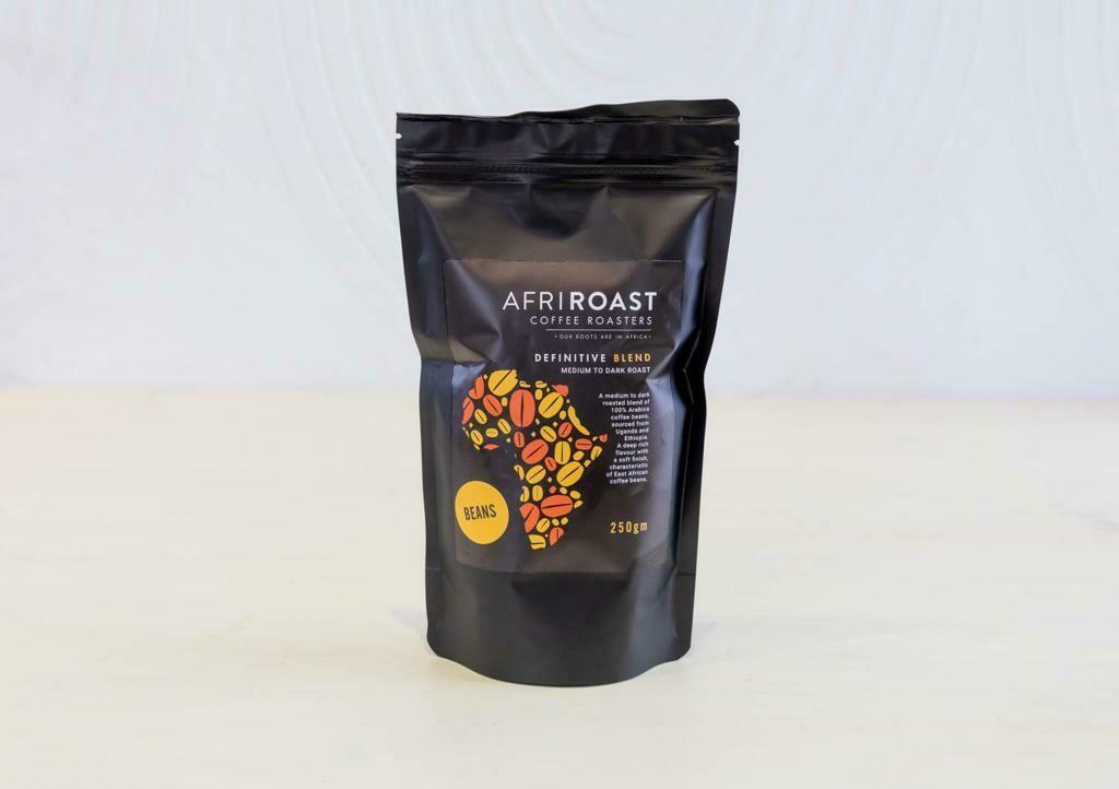 Afriroast  - 250gr Beans