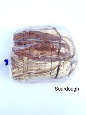 Schoon Bakery Bread