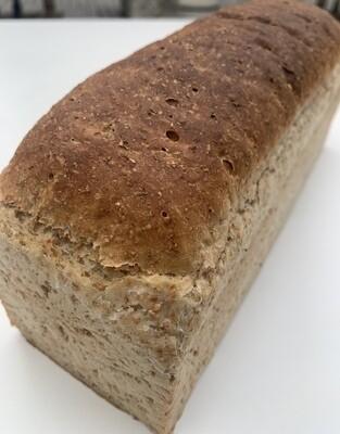 Kikka brown bread - 1kg