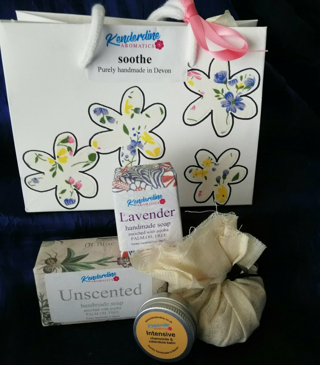 Soothe gift selection