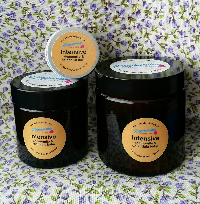 Intensive balm - chamomile and calendula
