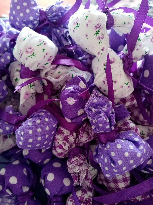 Lavender balls