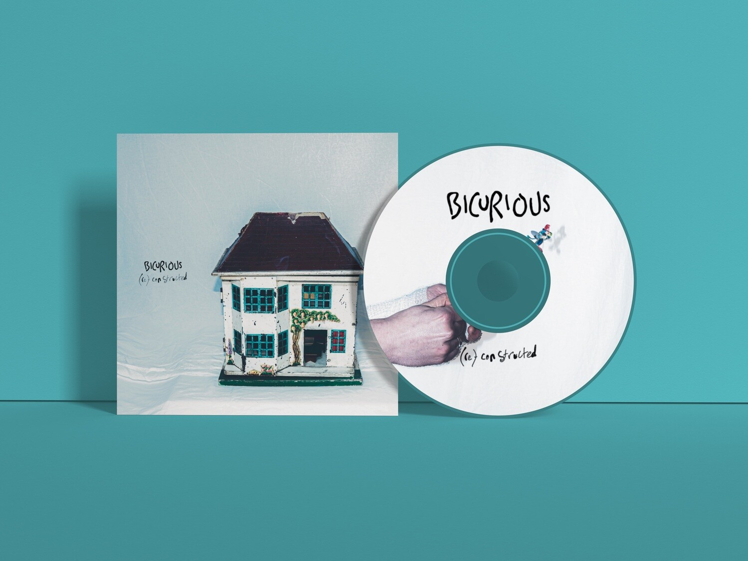 (re)constructed   CD PRE-ORDER