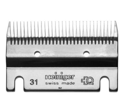 Heiniger Clipper Blades